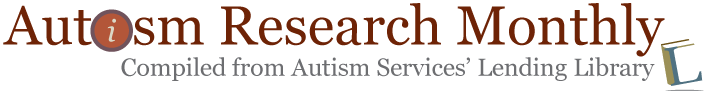 Autism Research Monthly