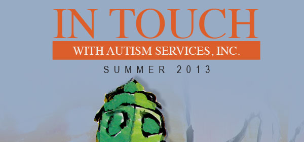Autism Services Inc